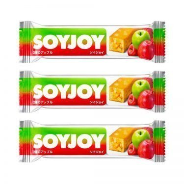SOYJOY Apple Bar Made in Japan