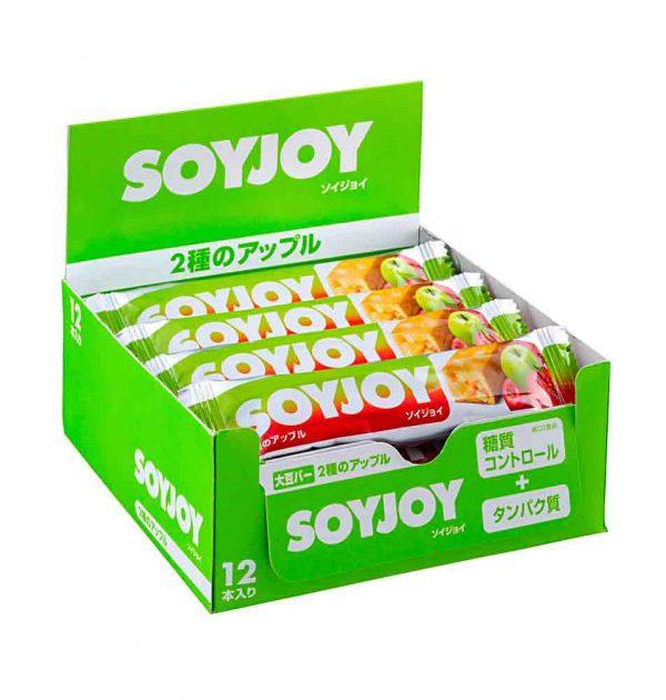 SOYJOY Apple Bar Made in Japan