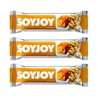 SOYJOY Crunchy Peanuts Made in Japan
