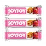 SOYJOY Strawberry Bar Made in Japan