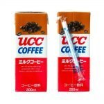 UCC Original Blend Milk Coffee Made in Japan