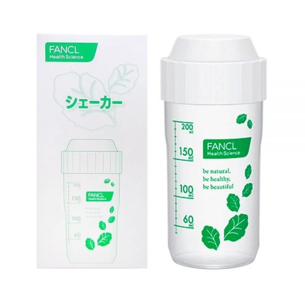 FANCL Professional Diet Multi Shaker Made in Japan