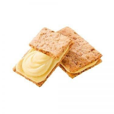 ASAHI Cream Soy & Cream Healthy Snacks Made in Japan