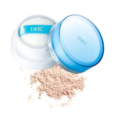 DHC Medical PW Lucent Powder SPF20 Light Healthy Look Made in Japan