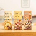 UCC Beans & Roasters Creme Brulee Latte Coffee Made in Japan