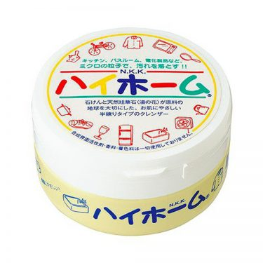 Hi Home Natural Japanese Cleanser Made in Japan