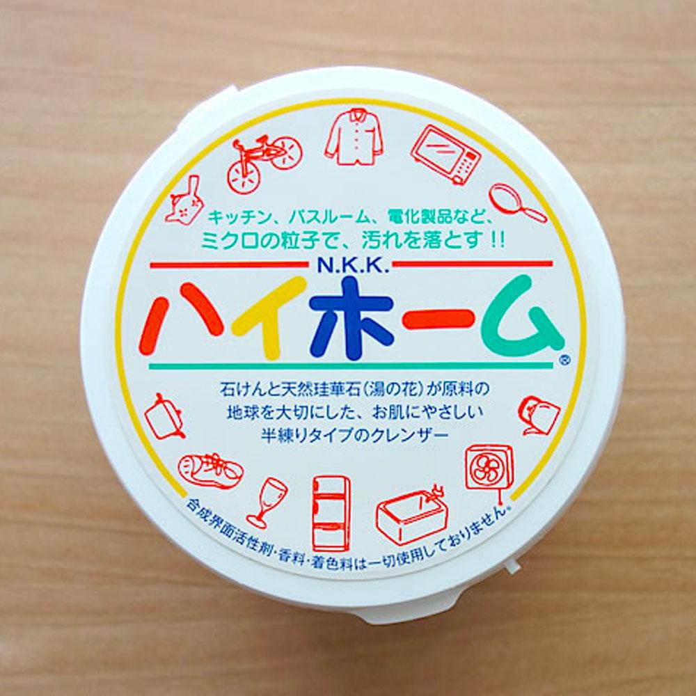 Hi Home Natural Japanese Cleanser 400g
