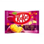 Kit Kat Premium Aki Autumn Potato Made in Japan