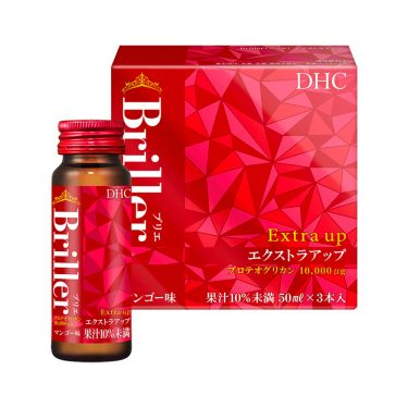 DHC Briller Extra Up Placenta Made in Japan