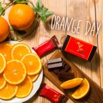 Kit Kat Chocolat Orange 12 Pieces - Available Only in Japan