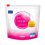 DHC Collagen Powder Made in Japan