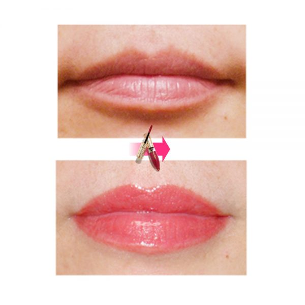 DHC Moist Essence Lip Color Made in Japan