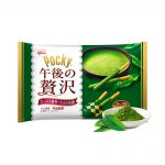 GLICO Koifukami Uji Matcha Pocky Limited Time Only in Japan