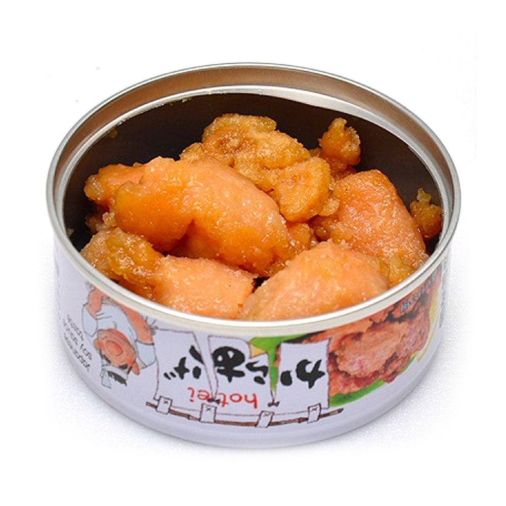 HOTEI Canned Karage Sauce Taste with Japanese Chicken