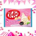 KIT KAT Party Ice Cream 12pcs - Made and available only in Japan