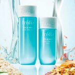 KOSE Predia Spa Et Mer Blanc Comfort Milk Made in Japan