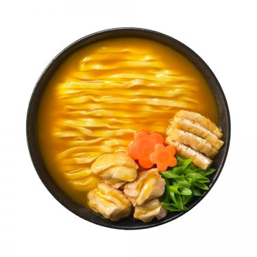MARUCHAN Seimen Curry Udon 5 Servings Made in Japan