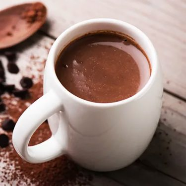 BOURBON Milk Cocoa with Rich Flavour of Cacao Made in Japan
