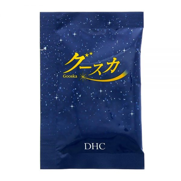 DHC Gooska For Comfortable Rest and Refreshing Morning Made in Japan