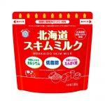MEGMILK Snow Brand Hokkaido Skim Milk Made in Japan