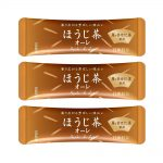 NITTOH KOCHA Black Tea Hojicha Au Lait Made in Japan