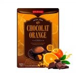 TEA BOUTIQUE Instant Chocolate Orange Made in Japan