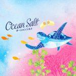 KIT KAT Ocean Salt Origami Sea Animals Made in Japan