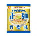 MARUCHAN Seimen Instant Ramen Noodles Made in Japan