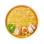 MARUCHAN Seimen Instant Ramen Noodles Pork Bone Soy Sauce Taste 5 Servings – Made in Japan