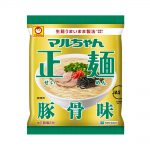 MARUCHAN Seimen Instant Ramen Noodles Made in Japan