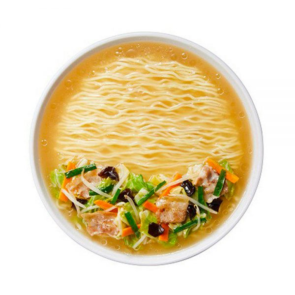MARUCHAN Seimen Instant Ramen Noodles Umi Salt Made in Japan