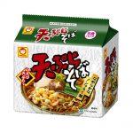 MARUCHAN Tempura Soba Noodle Japanese Noodles Made in Japan
