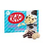Kit Kat Premium Cookies and Cream Made in Japan