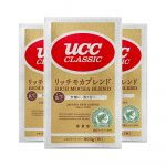 UCC Original Rich Mocha Blend Drip Coffee Made in Japan