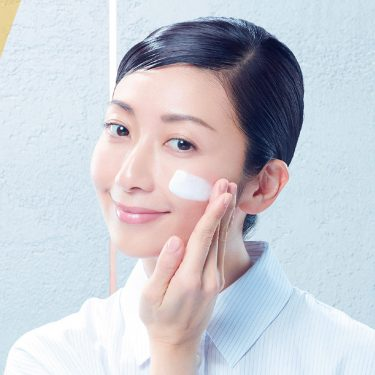 MENARD Fairlucent Day Cream White Made in Japan