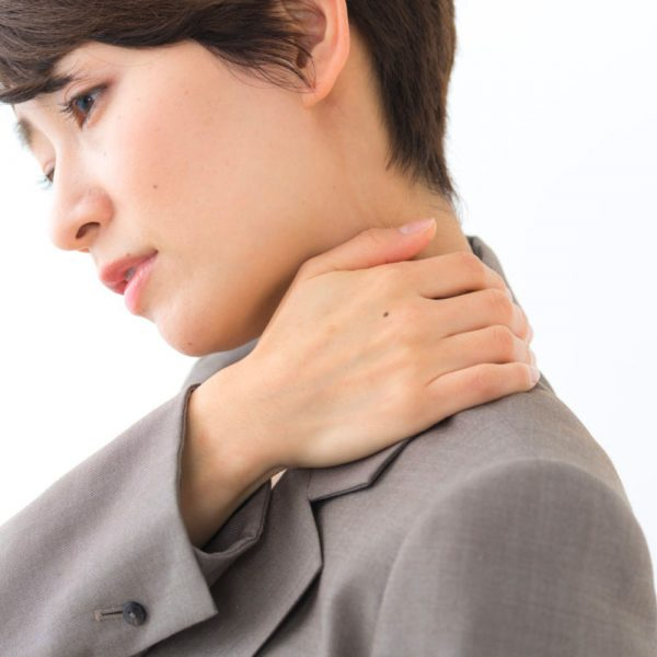 Shoulder Pain Patches Made in Japan